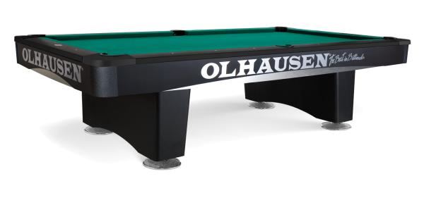 OLHAUSEN GRAND CHAMPION III - Billardtisch - Tournament Series-Copy