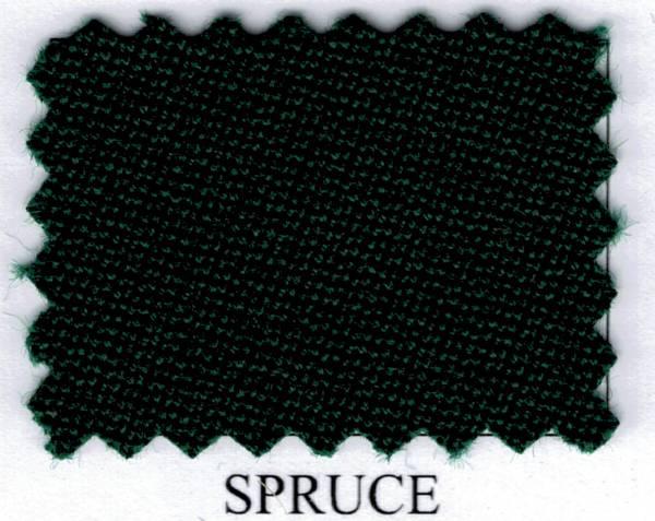 SIMONIS 760 - Spruce - Tuchbreite: 195 cm - Billardtuch