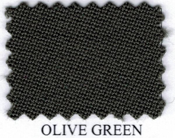 SIMONIS 760 - Olive Green - Tuchbreite: 195 cm - Billardtuch