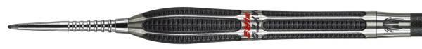 TARGET DAYTONA FIRE 2 - Steel Dart - 25g - 95% - +/- 0.05g