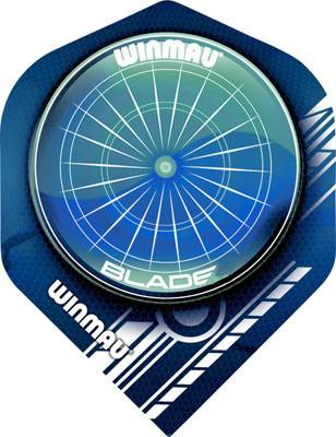WINMAU - Flight - MEGA STANDARD - 3 Stück