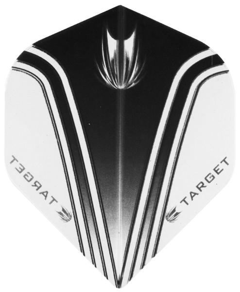 TARGET VISION PRO 100 - Flight - 3 Stück - Simple Black