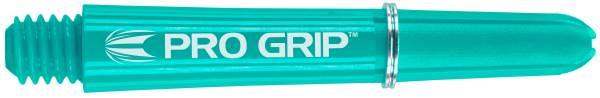 Target Pro Grip - SHORT - Aqua