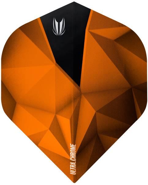 TARGET VISION ULTRA 100 - Flight - 3 Stück - Shard Copper