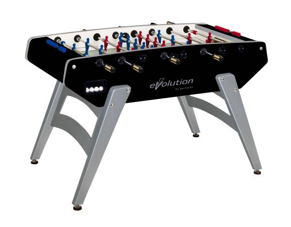 GARLANDO G-5000 EVOLUTION - Tischfussball - Töggeler