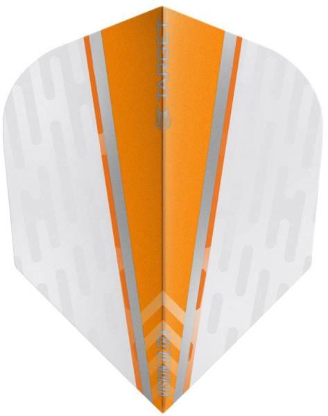 TARGET VISION ULTRA 100 - Flight - 3 Stück - Zoom Orange