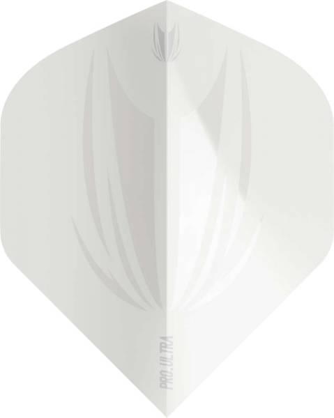 TARGET VISION ID.PRO - WHITE - Flights - 3 Stück