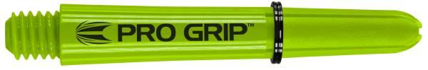 Target Pro Grip - SHORT - Lime