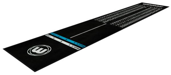WINMAU® Soft-feel dart mat - Dart-Teppich