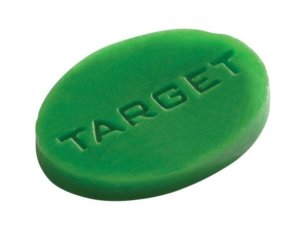 TARGET Grip Wax - Für mehr Grip am Dart