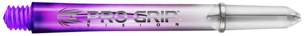Target Pro Grip Vision - MEDIUM - Purple