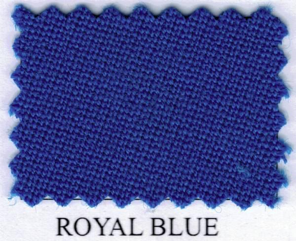 SIMONIS 760 - Royal Blue - Tuchbreite: 195 cm - Billardtuch